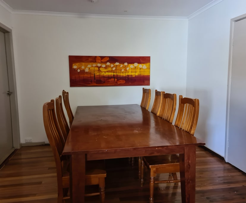 $160-250, Share-house, 4 rooms, Cameron Parade, Bundoora VIC 3083, Cameron Parade, Bundoora VIC 3083