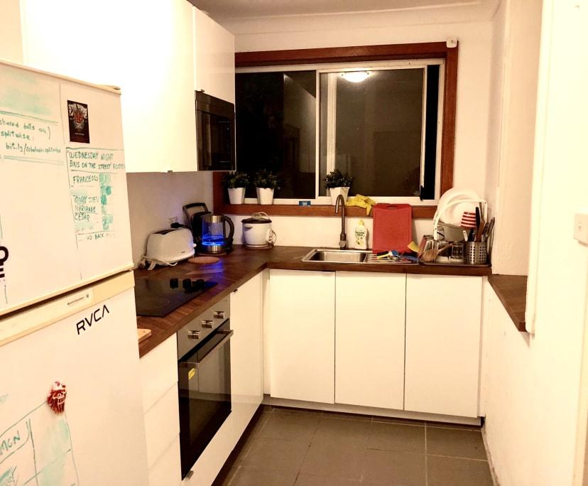 $140, Share-house, 5 bathrooms, Belvoir Street, Surry Hills NSW 2010