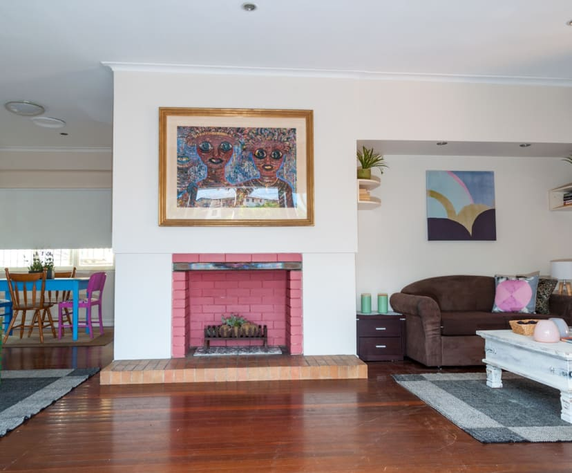 $200-210, Share-house, 2 rooms, Heath Street, East Brisbane QLD 4169, Heath Street, East Brisbane QLD 4169