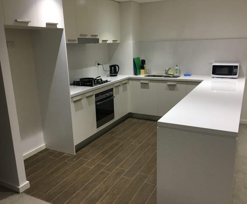 $280, Flatshare, 3 bathrooms, Meadowbank NSW 2114