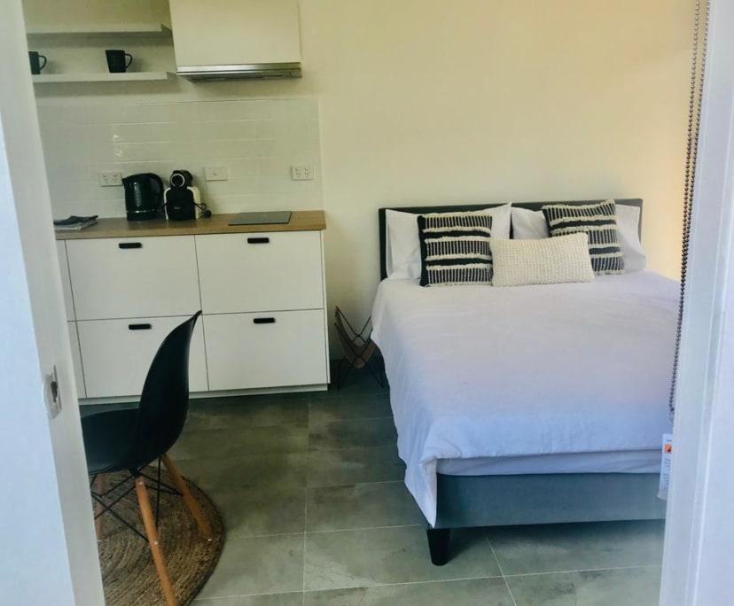 $450, Granny-flat, 1 bathroom, Old South Head Road, Rose Bay NSW 2029