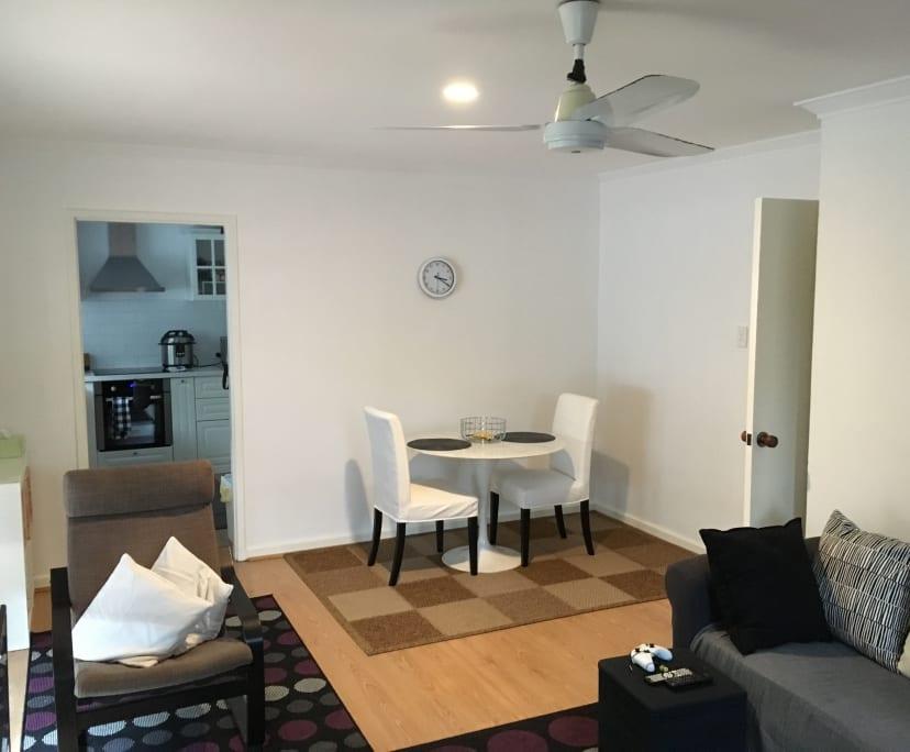 $150, Share-house, 2 bathrooms, Labouchere Road, Como WA 6152