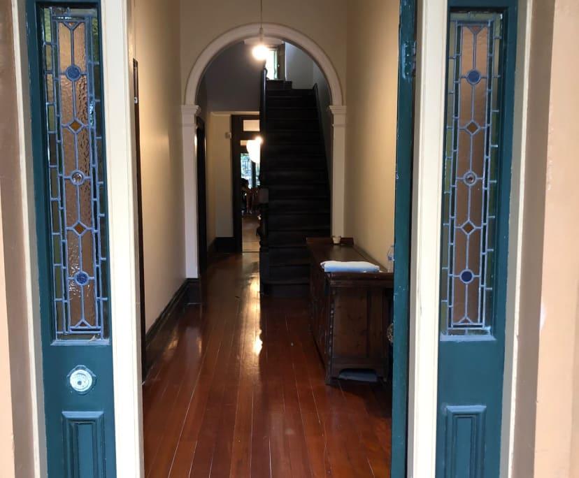 $200-220, Share-house, 2 rooms, Elizabeth Street, Ashfield NSW 2131, Elizabeth Street, Ashfield NSW 2131