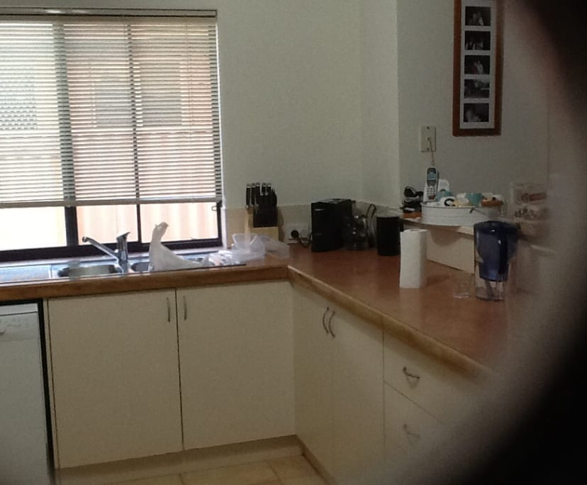 $200, Share-house, 4 bathrooms, Randell Crescent, Ocean Reef WA 6027