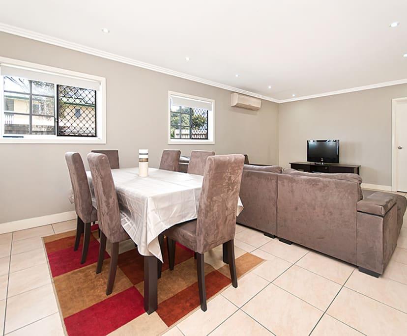 $235, Flatshare, 3 bathrooms, Nudgee Road, Nundah QLD 4012