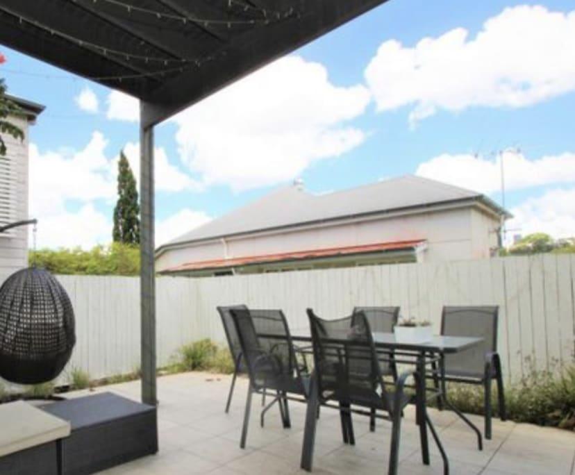 $230, Share-house, 5 bathrooms, Kelvin Grove QLD 4059