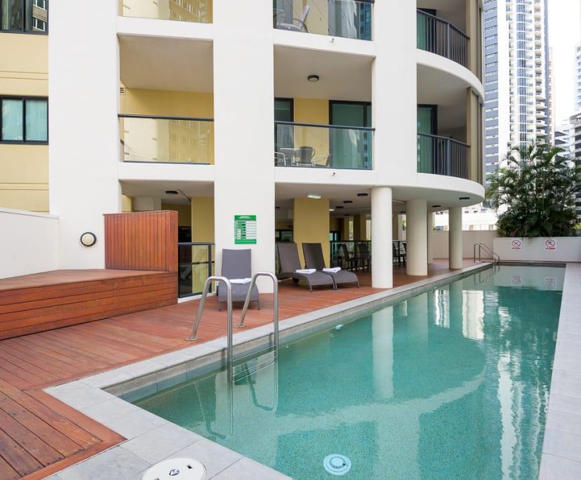 $165, Flatshare, 3 bathrooms, Mary Street, Brisbane City QLD 4000