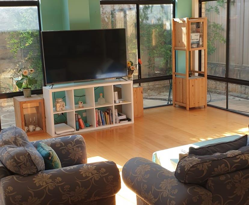 $180-200, Share-house, 2 rooms, Karawara WA 6152, Karawara WA 6152