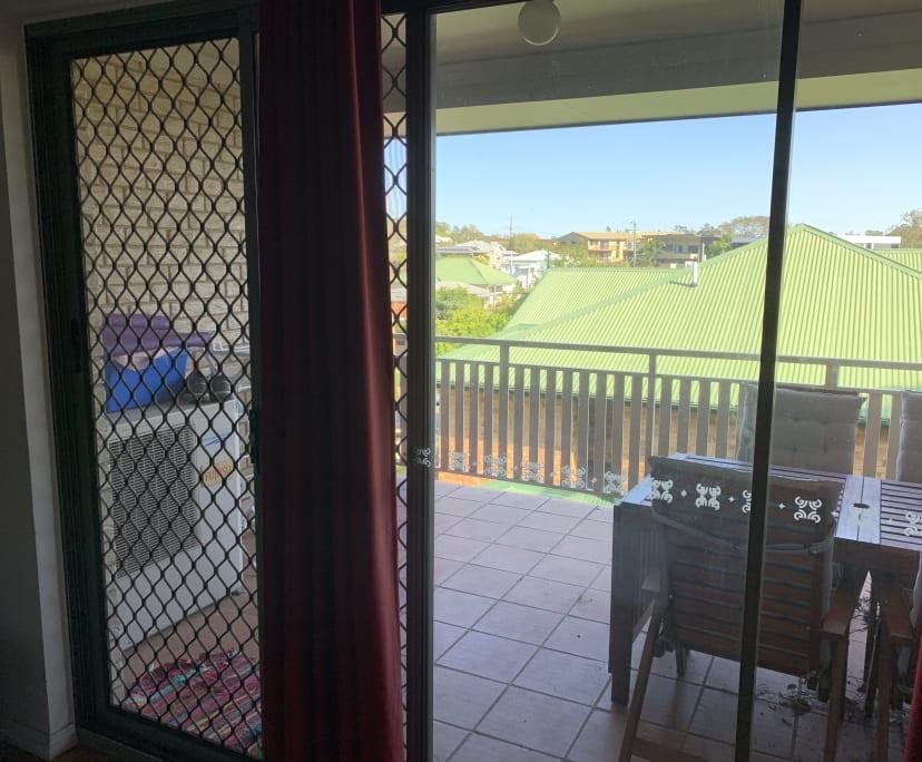 $220, Flatshare, 2 bathrooms, Wickham Street, Newmarket QLD 4051