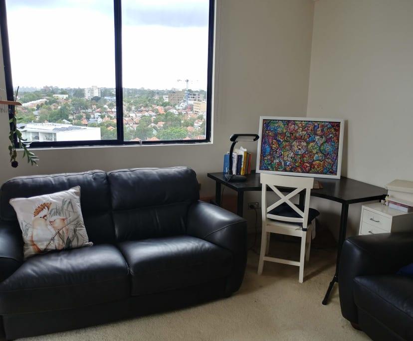 $260, Flatshare, 3 bathrooms, Herbert Street, St Leonards NSW 2065