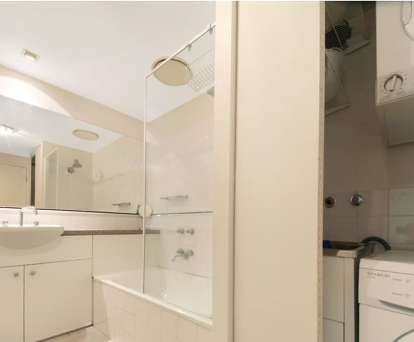 $260, Flatshare, 2 bathrooms, Riverside Quay, Southbank VIC 3006