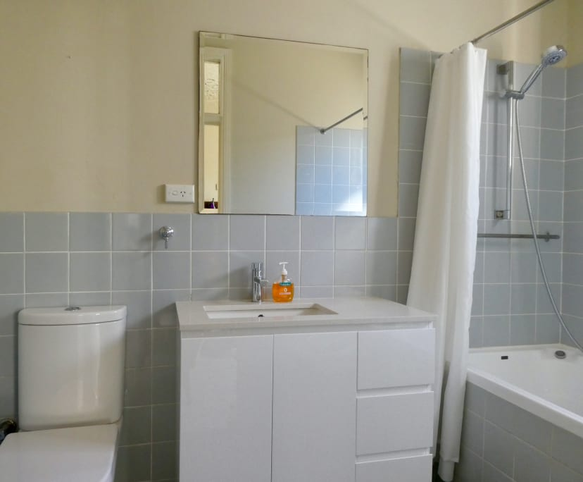 $300, Share-house, 3 bathrooms, Enmore NSW 2042