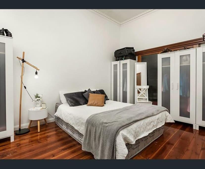 $200, Share-house, 4 bathrooms, Nicholson Street, Carlton North VIC 3054