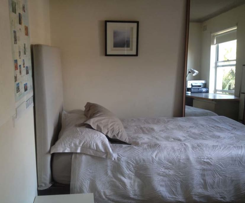 $265, Flatshare, 2 bathrooms, Ben Boyd Road, Neutral Bay NSW 2089
