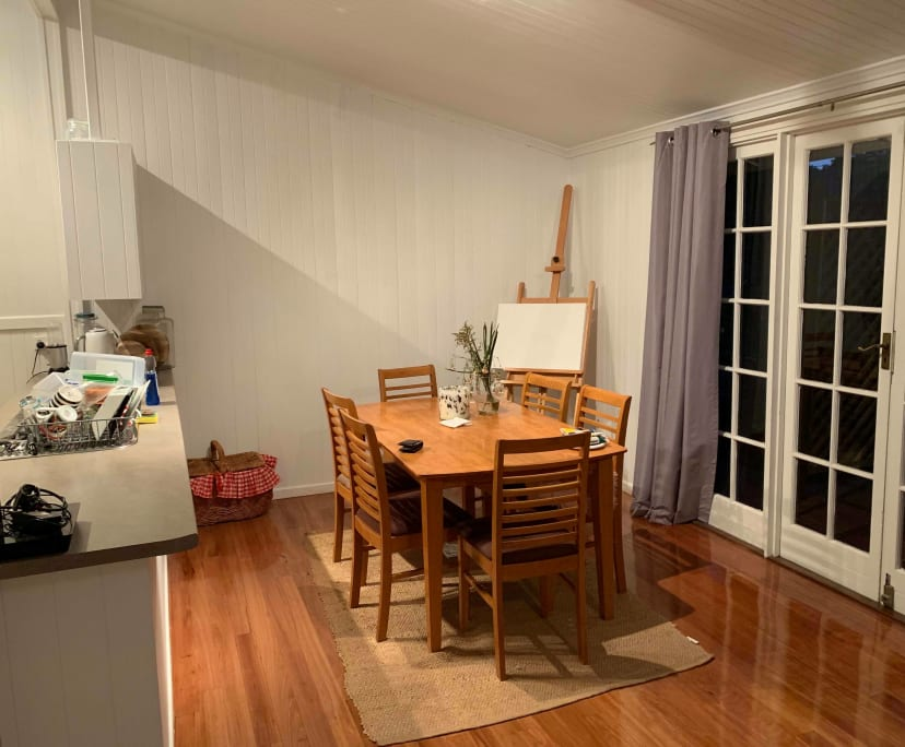 $170, Share-house, 3 bathrooms, Thomas Street, Kangaroo Point QLD 4169