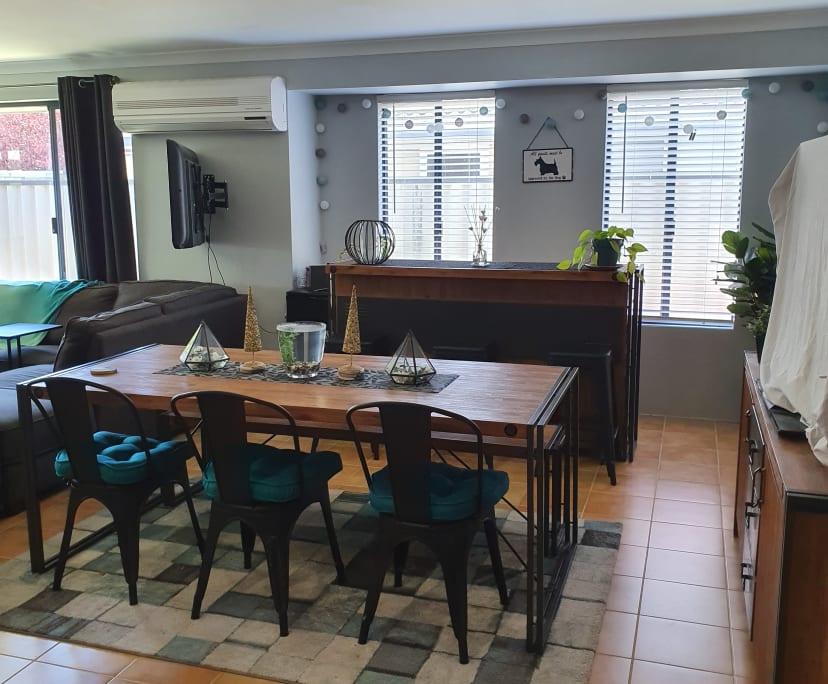 $150, Share-house, 4 bathrooms, Harrington Waters Drive, Waikiki WA 6169