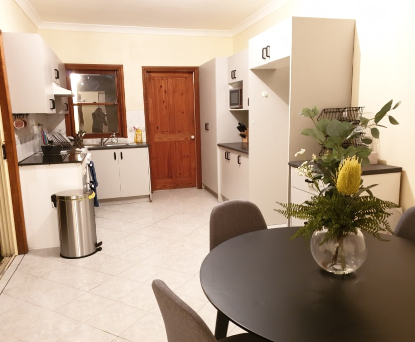 $285, Share-house, 5 bathrooms, Lilyfield NSW 2040