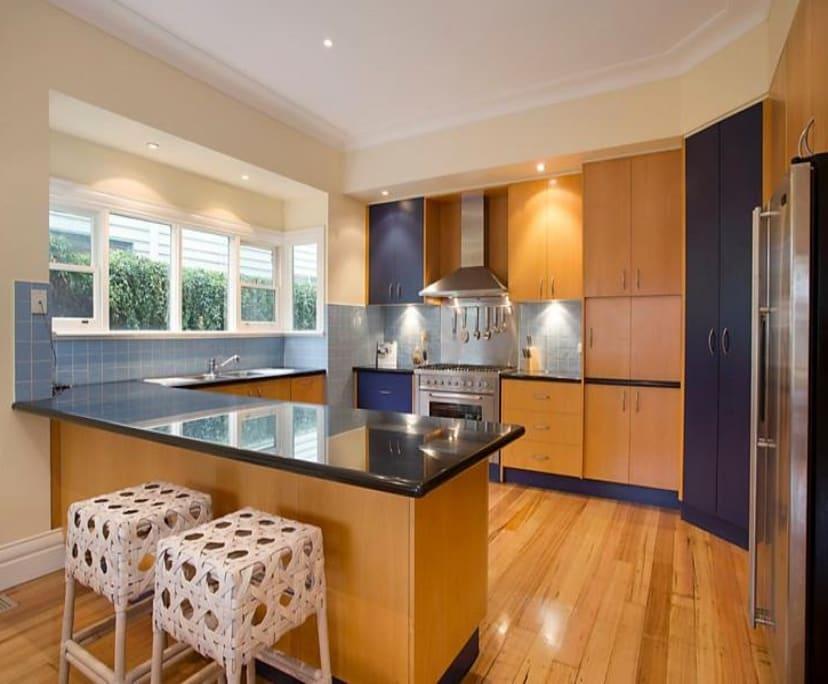 $200-260, Share-house, 4 rooms, Myrtle Street, Saint Kilda East VIC 3183, Myrtle Street, Saint Kilda East VIC 3183