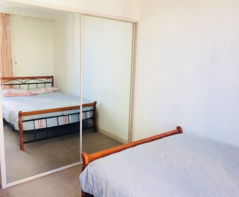 $750, Flatshare, 3 bathrooms, Pitt Street, Sydney NSW 2000