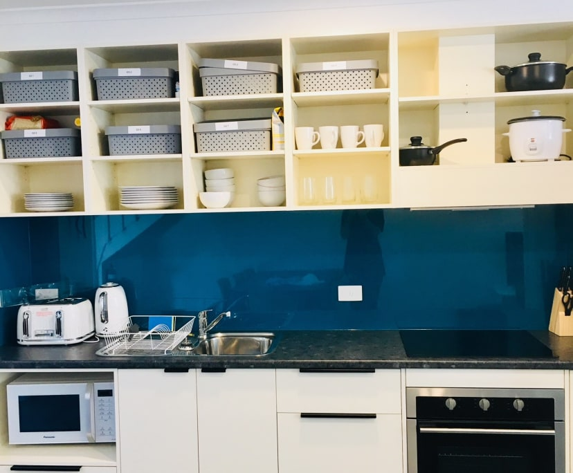 $299, Flatshare, 4 bathrooms, Gatton Street, Parramatta Park QLD 4870