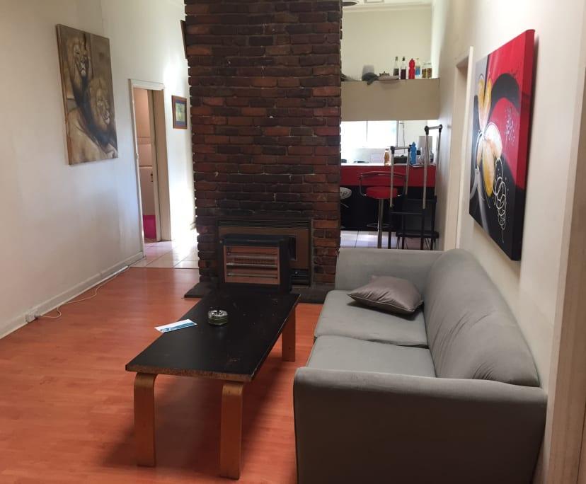 $180, Share-house, 4 bathrooms, Bridge Street, Port Melbourne VIC 3207