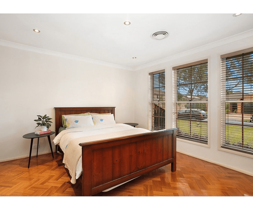 $180, Share-house, 2 rooms, Kellyville NSW 2155, Kellyville NSW 2155