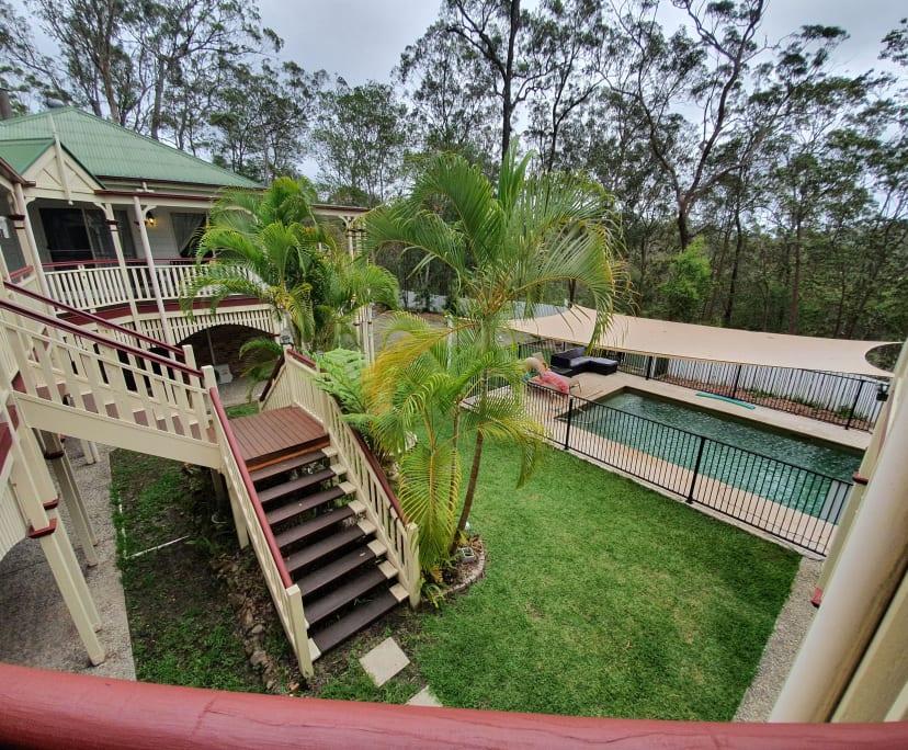$270-300, Share-house, 4 rooms, Gaw Terrace, Bonogin QLD 4213, Gaw Terrace, Bonogin QLD 4213