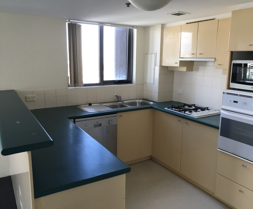 $330, Flatshare, 2 bathrooms, Pitt Street, Sydney NSW 2000