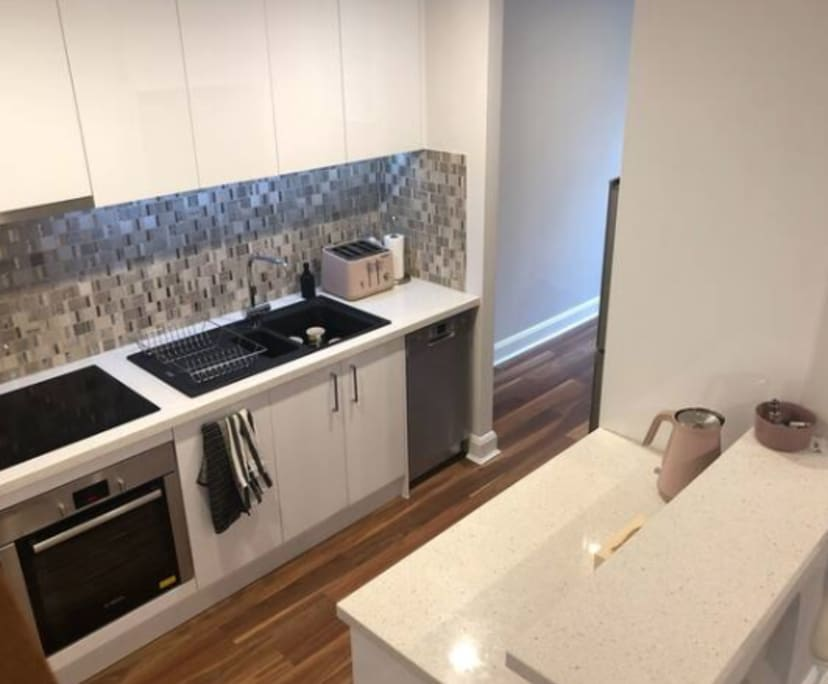 $275, Flatshare, 2 bathrooms, Spencer Street, Docklands VIC 3008