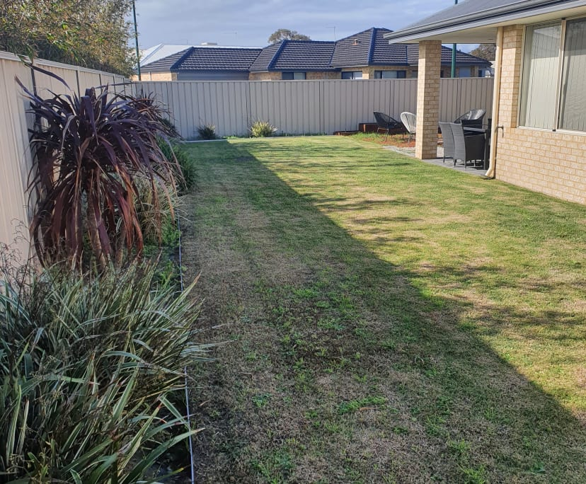 $170, Share-house, 4 bathrooms, Mariners Cove Drive, Dudley Park WA 6210