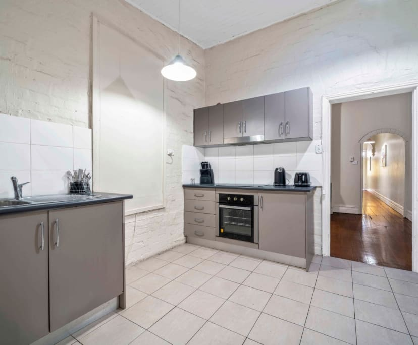 $180, Share-house, 4 bathrooms, Pyrmont NSW 2009