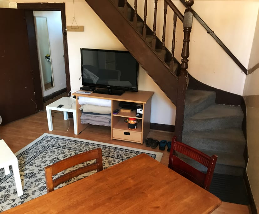 $245, Share-house, 3 bathrooms, Bedford Street, Newtown NSW 2042