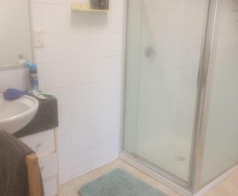 $180, Student-accommodation, 1 bathroom, Fisher Street, East Brisbane QLD 4169