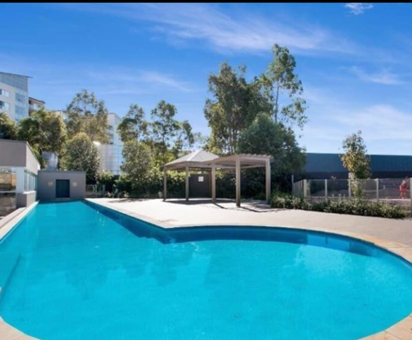 $145, Flatshare, 3 bathrooms, Courallie Avenue, Homebush West NSW 2140
