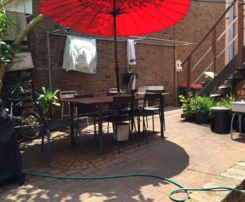 $160, Share-house, 6 bathrooms, Enmore NSW 2042