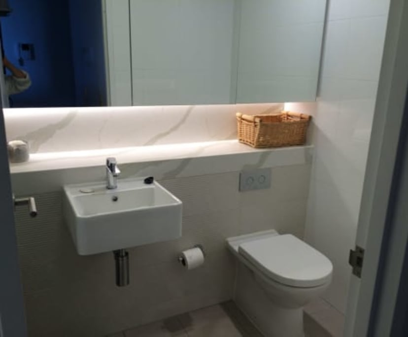 $330, Flatshare, 2 bathrooms, Wolli Creek NSW 2205