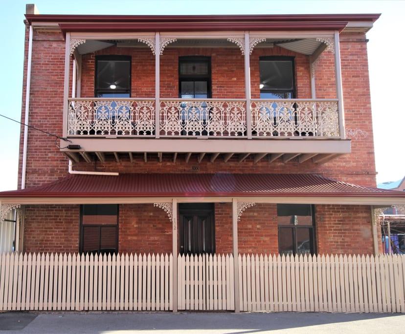 $199, Share-house, 5 bathrooms, Philip Street, Adelaide SA 5000