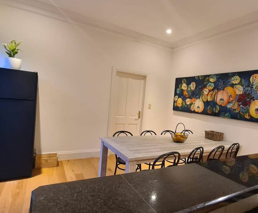 $195, Share-house, 4 bathrooms, Brougham Place, North Adelaide SA 5006