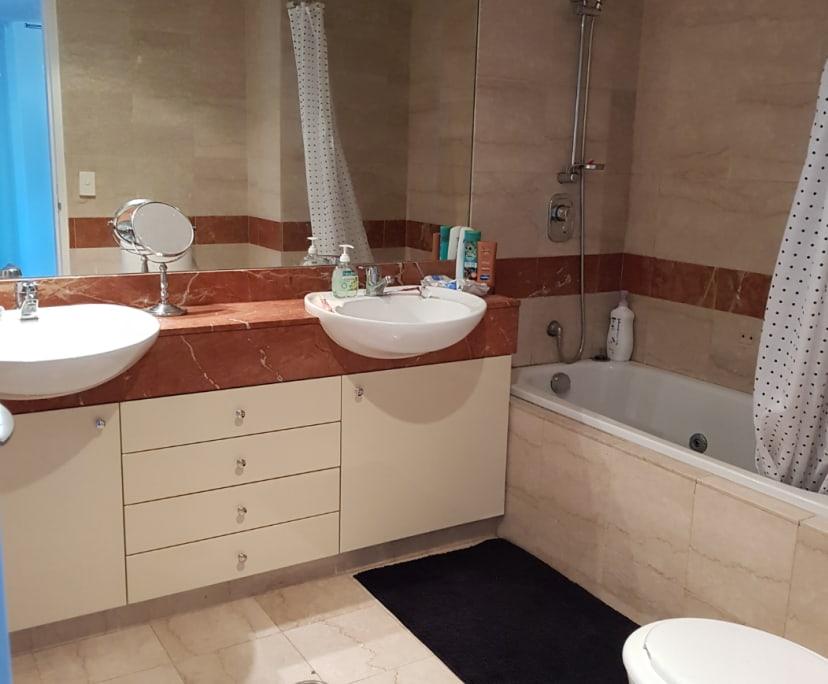 $400, Flatshare, 3 bathrooms, Sydney NSW 2000