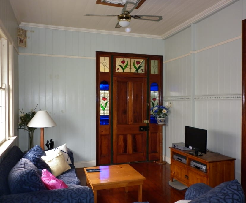 $160, Share-house, 4 bathrooms, Northcote, East Brisbane QLD 4169
