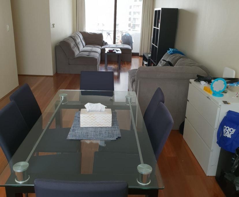 $125, Flatshare, 2 bathrooms, Goulburn Street, Surry Hills NSW 2010