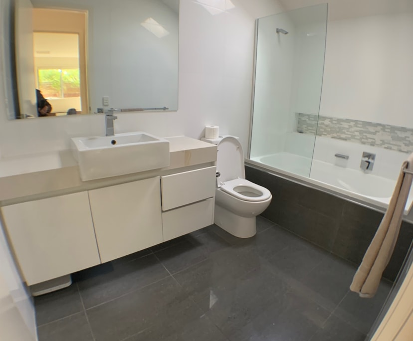 $225, Share-house, 4 bathrooms, Russell Street, West Footscray VIC 3012