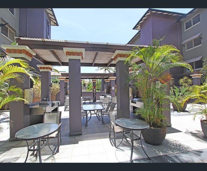$225, Flatshare, 3 bathrooms, Westcourt QLD 4870