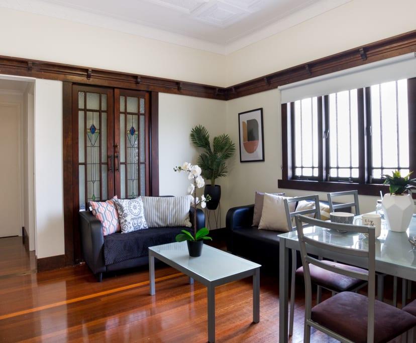 $195, Share-house, 6 bathrooms, Kelvin Grove QLD 4059