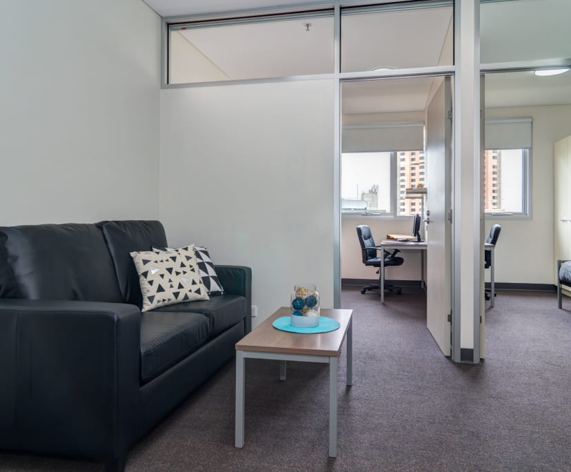 $219, Student-accommodation, 2 bathrooms, Victoria Street, Adelaide SA 5000