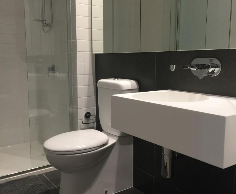 $130, Flatshare, 2 bathrooms, Rose Lane, Melbourne VIC 3004