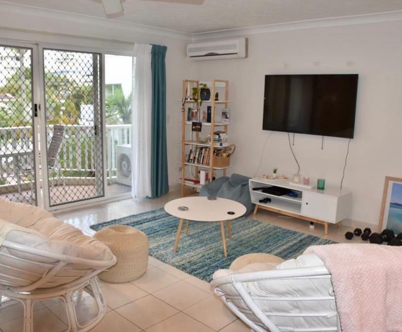 $250, Flatshare, 2 bathrooms, Beach Parade, Surfers Paradise QLD 4217