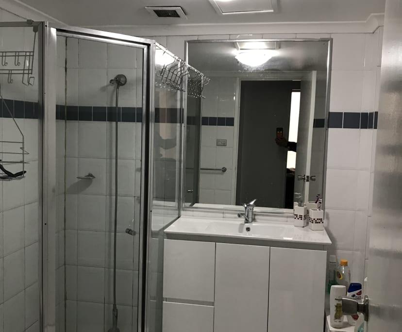 $270, Flatshare, 4 bathrooms, Pitt Street, Sydney NSW 2000