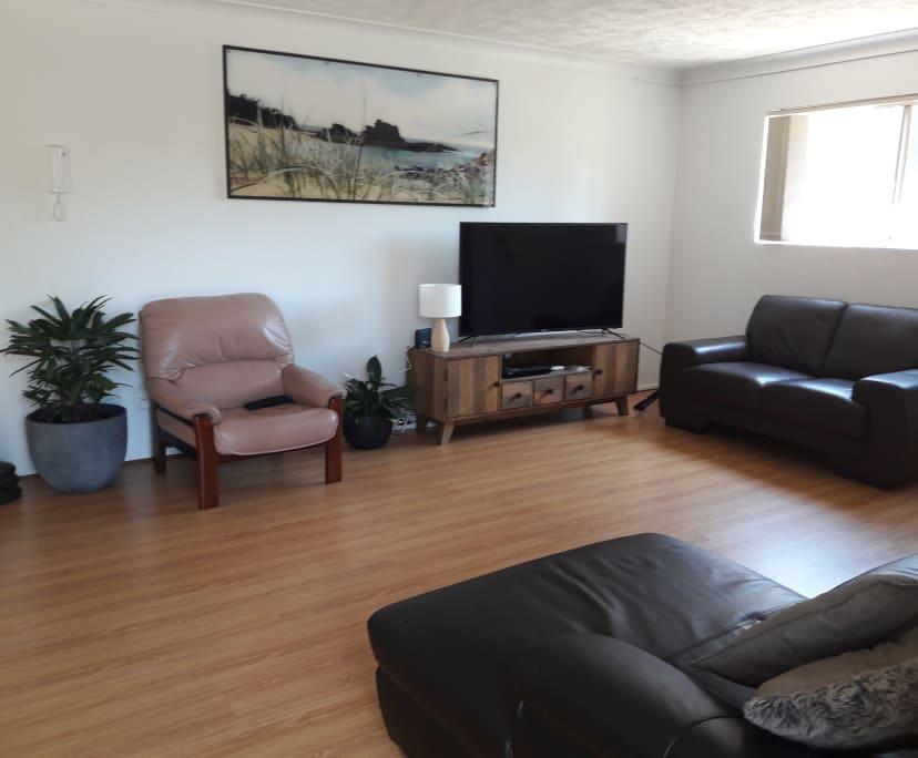 $200, Flatshare, 2 bathrooms, Clancy Court, Tugun QLD 4224