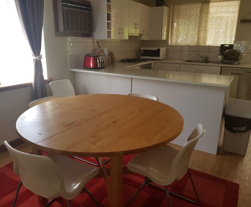 $130, Share-house, 2 rooms, Wilson WA 6107, Wilson WA 6107